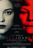 Kızıl Joan – Red Joan izle