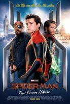 Örümcek Adam: Evden Uzakta izle Türkçe Dublaj Line