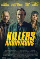 Anonim Katiller – Killers Anonymous izle Full