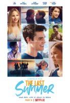 Geçen Yaz (The Last Summer) 2019 izle Türkçe Dublaj