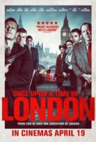 Once Upon a Time in London izle Altyazılı HD