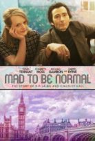 Ah Bir Normal Olsam – Mad to Be Normal izle