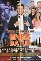 Enes Batur Hayal mi Gerçek mi? izle sansürsüz