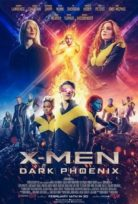 X-Men : Dark Phoenix izle Türkçe Dublaj HD