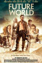 Geleceğin Dünyası Filmi Türkçe Dublaj izle HD