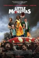 Küçük Canavarlar – Little Monsters izle