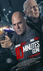10 Minutes Gone (2019) izle