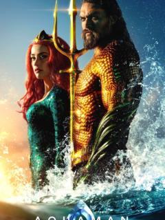 Aquaman Tr Dublaj İzle
