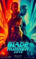 Blade Runner 2049 : Bıçak Sırtı izle (2018)