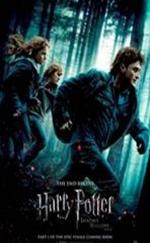 Harry Potter ve Ölüm Yadigarları izle