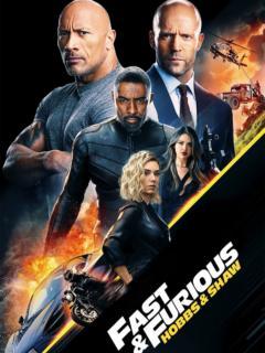 Hızlı ve Öfkeli: Hobbs ve Shaw (2019) izle