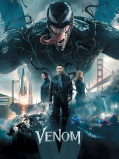 Venom: Zehirli Öfke (2018) izle