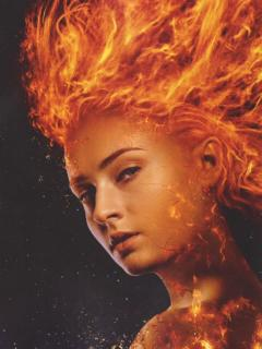 X-Men Dark Phoenix 2019 Film İzle