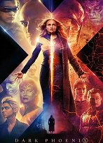 X-Men Dark Phoenix HD İzle