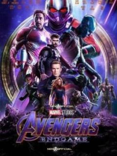 Yenilmezler 4 Son Oyun – Avengers 4 Endgame İzle