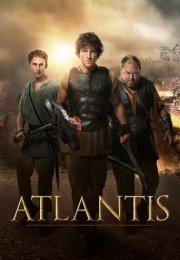 Atlantis 2. Sezon 12. Bölüm