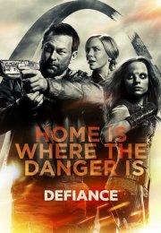 Defiance 3. Sezon 7. Bölüm