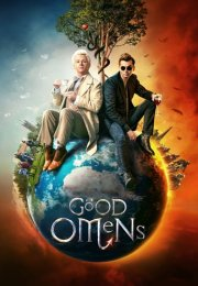 Good Omens 1. Sezon 6. Bölüm