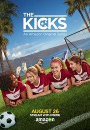 The Kicks 1. Sezon 1. Bölüm