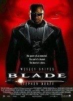 Blade 1 Bıçağın İki Yüzü HD İzle   HD