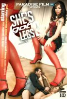 She's God Legs Sex Filmi İzle | HD