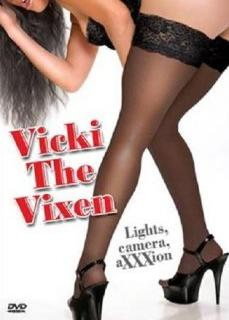 Vicki The Vixen Erotik Filmi İzle | HD