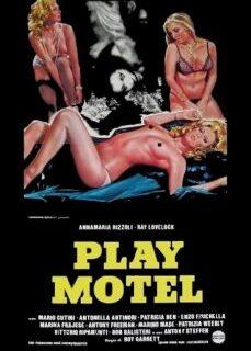 Play Motel 1979 İtalyan Erotik Film İzle reklamsız izle