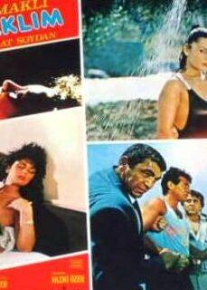 Serpil Çakmaklı Erotik Yeşilçam Filmi İzle ( Al Dudaklım ) 18+