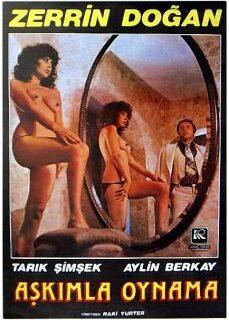 Aşkımla Oynama 1979 Yeşilçam Eros Film İzle