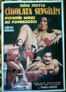 Çikolata Sevgilim 1975 Yeşilçam Erotik Öykülü Film İzle tek part izle
