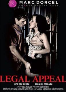 Fransız Barosu: Avukat Erotik Filmi izle