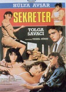 Sekreter 1985 Hülya Avşar Erotik Film İzle hd izle