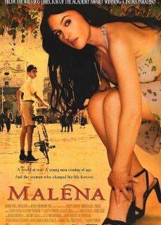 Malena 2000 Dul Erotik Film İzle tek part izle