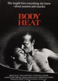 Vücut Ateşi 1981 Ödüllü Erotik Film İzle tek part izle