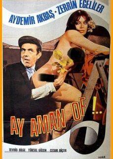 Ay Aman Of 1979 Türk Yeşilçam Yerli Filmi İzle izle