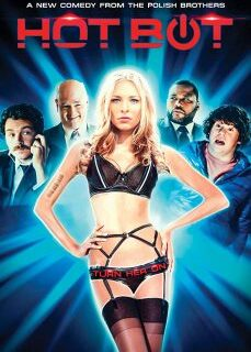 Hot Bot Amerikan Erotik film İzle full izle